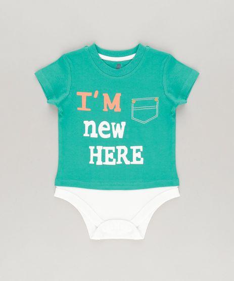 Body--I-m-New-Here--em--Algodao---Sustentavel-Verde-8787348-Verde_1