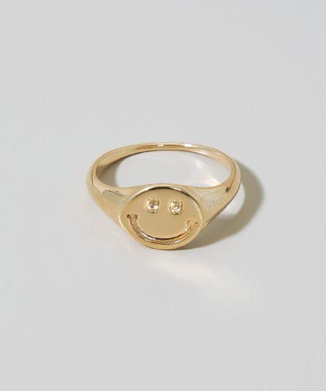 Anel-Feminino-Smile-Dourado-9976480-Dourado_1