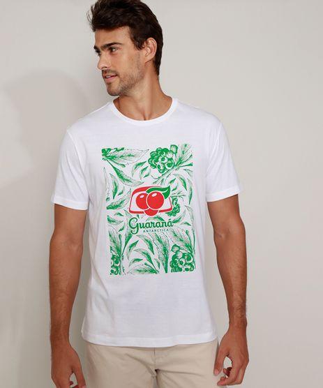 Camiseta-Masculina-Guarana-Antarctica-Manga-Curta-Gola-Careca-Branca-9975045-Branco_1