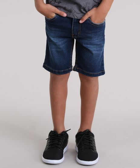 Bermuda-Jeans-Slim-Azul-Escuro-8703236-Azul_Escuro_1