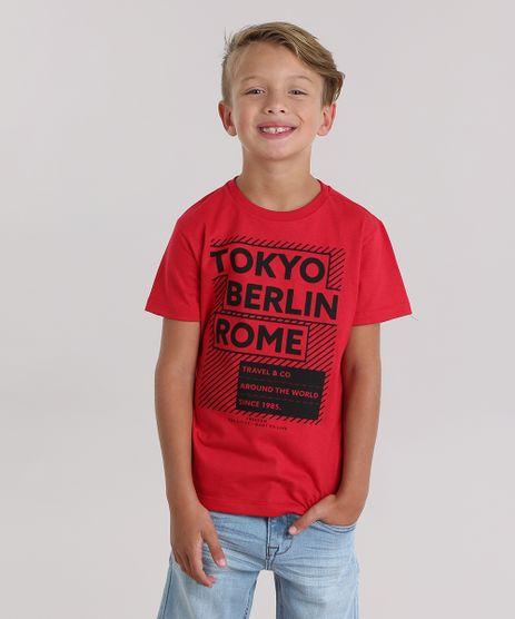 Camiseta--TokyoBerlinRome--Vermelha-9036208-Vermelho_1
