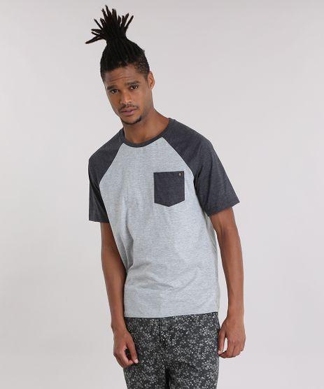 Camiseta-com-Bolso-Cinza-Mescla-8754505-Cinza_Mescla_1