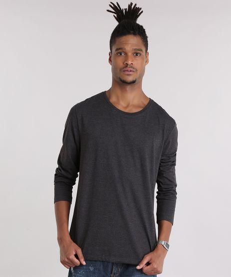 Camiseta-Basica-Cinza-Mescla-Escuro-8960874-Cinza_Mescla_Escuro_1