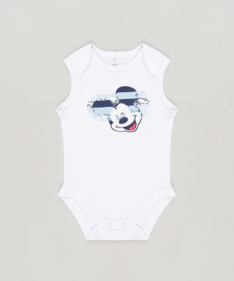 Body-Mickey-em-Algodao---Sustentavel-Branco-8796180-Branco_1