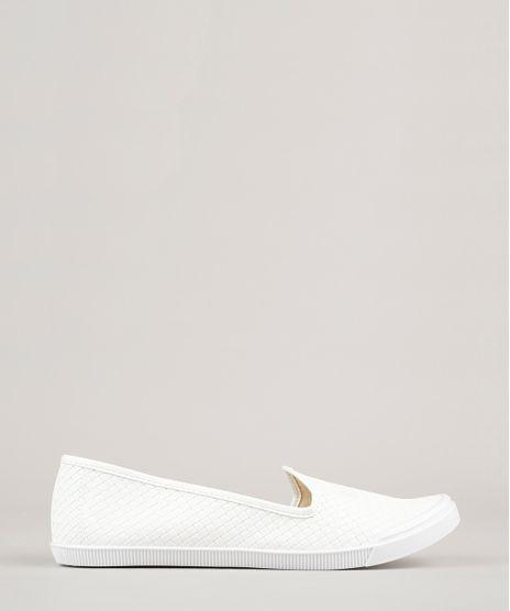 Slipper-Moleca-Texturizado-Branco-9052421-Branco_1