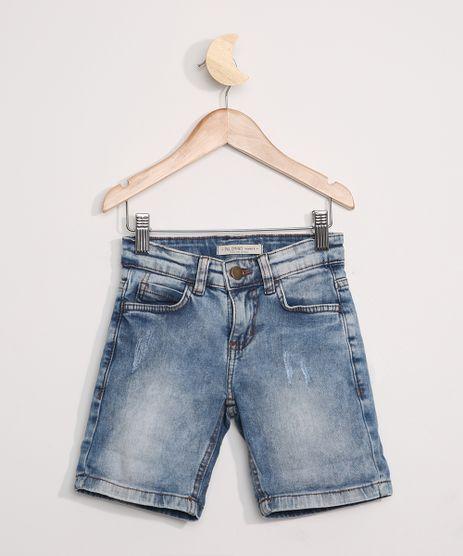 Bermuda-Jeans-Infantil-Reta-Azul-Medio-9973785-Azul_Medio_1