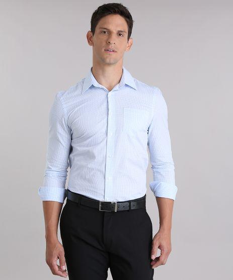 Camisa-Comfort-Listrada-Azul-8839045-Azul_1