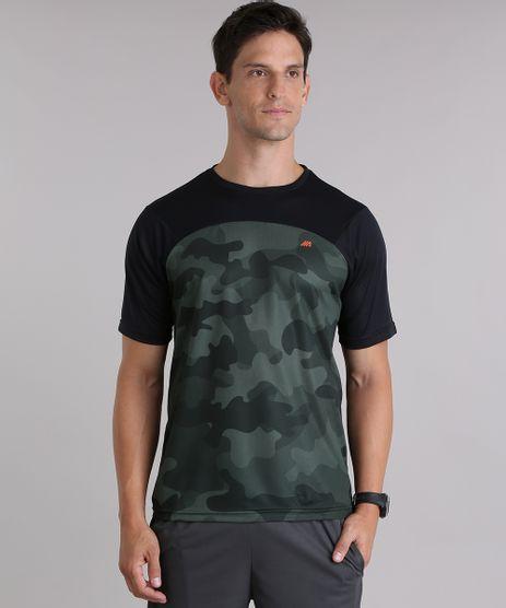 Camiseta-Ace-de-Treino-com-Estampa-Camuflada-Preta-9011344-Preto_1