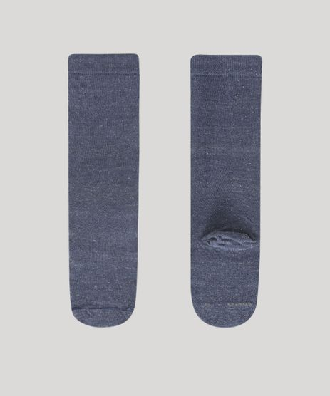 Meia-Infantil-Lupo-3-4-Azul-9971458-Azul_1