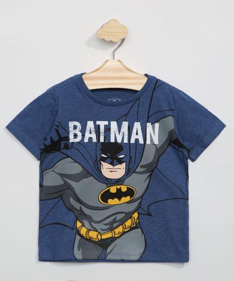 Camiseta-Infantil-Batman-Manga-Curta-Azul-9970067-Azul_1
