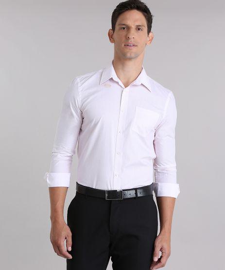Camisa-Comfort-Estampada-Vermelha-8838307-Vermelho_1