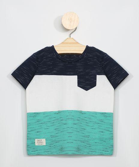 Camiseta-Infantil-com-Recortes-e-Bolso-Manga-Curta-Multicor-9963532-Multicor_1
