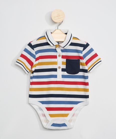 Body-Camisa-Infantil-Listrado-Manga-Curta-com-Bolso-Off-White-9966269-Off_White_1
