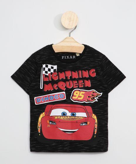 Camiseta-Flame-Infantil-Relampago-McQueen-Manga-Curta-Preta-9979066-Preto_1