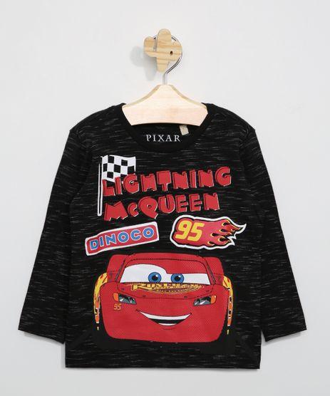 Camiseta-Flame-Infantil-Relampago-McQueen-Manga-Longa-Preta-9979067-Preto_1
