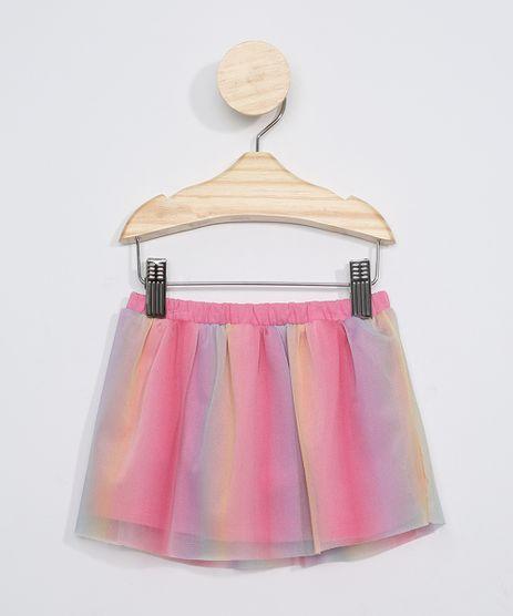 Saia-de-Tule-Infantil-Estampada-Tie-Dye-Rosa-9979689-Rosa_1