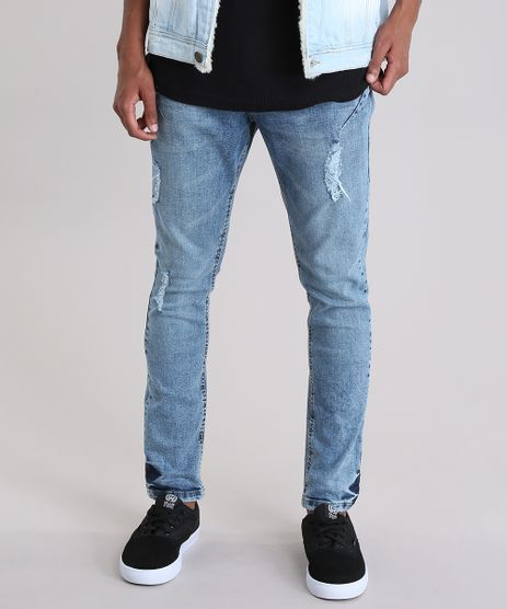 Calca-Jeans-Carrot-Destroyed-Azul-Claro-8938402-Azul_Claro_1