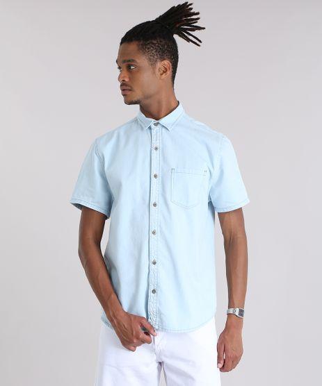 Camisa-Jeans-Azul-Claro-8971070-Azul_Claro_1