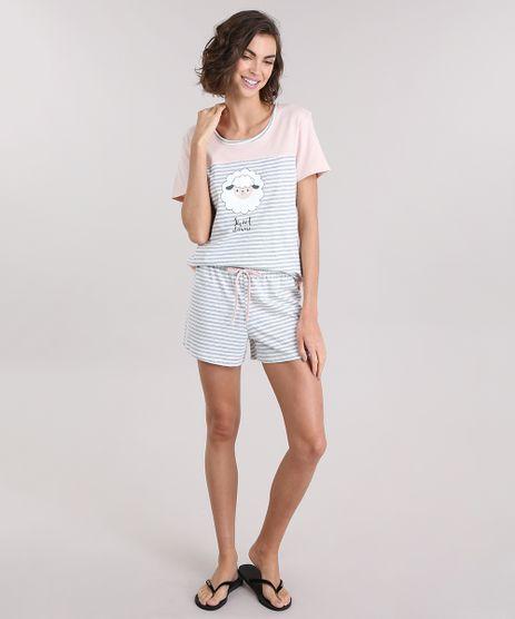 Pijama-Listrado--Sweet-Dreams--Rosa-Claro-8981710-Rosa_Claro_1