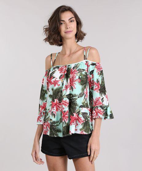 Blusa-Open-Shoulder-Estampada-Floral-Verde-Claro-8750979-Verde_Claro_1