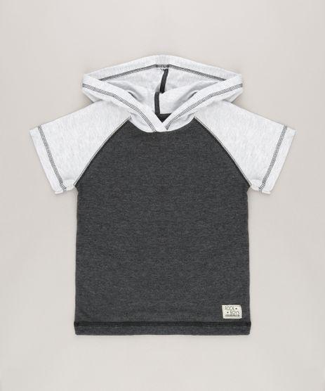 Camiseta-Raglan-com-Capuz-Cinza-Mescla-Escuro-9049305-Cinza_Mescla_Escuro_1