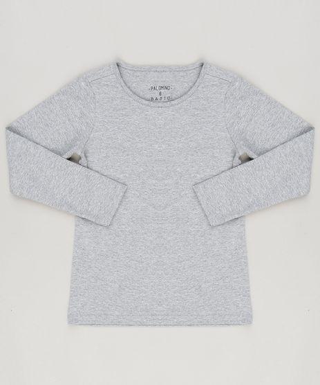 Blusa-Basica-em-algodao---sustentavel-Cinza-Mescla-9048700-Cinza_Mescla_1