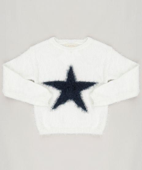 Sueter-em-trico-com-estrela-Off-white-8862430-Off_White_1