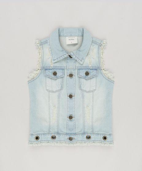 Colete-Jeans-Destroyed-Azul-claro-9035505-Azul_Claro_1