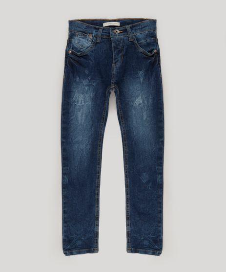 Calca-Jeans-Skinny-Destroyed-Azul-Escuro-8821108-Azul_Escuro_1
