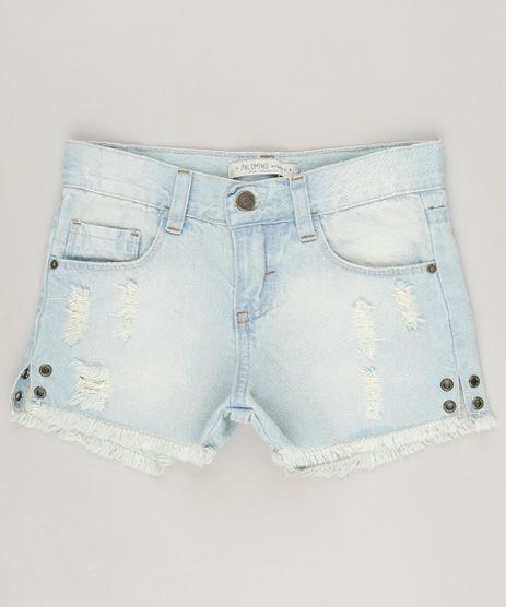 Short-Jeans-Destroyed-com-Ilhoses-Azul-claro-9035501-Azul_Claro_1