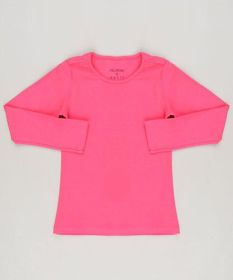 Blusa-Basica-em-algodao---sustentavel-Pink-9048705-Pink_1
