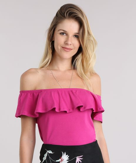 Blusa-Cropped-Ombro-a-Ombro-com-Babado-Pink-9013723-Pink_1