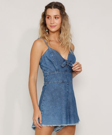 Macaquinho-Jeans-Feminino-Gode-com-No-Alca-Fina-Azul-Medio-9981726-Azul_Medio_1