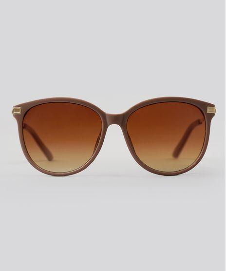 Oculos-de-Sol-Redondo-Feminino-Oneself-Rose-9124759-Rose_1