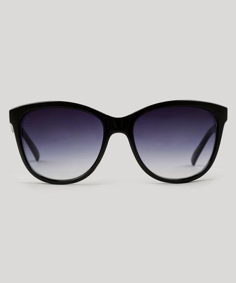Oculos-de-Sol-Gatinho-Feminino-Oneself-preto-9124702-Preto_1
