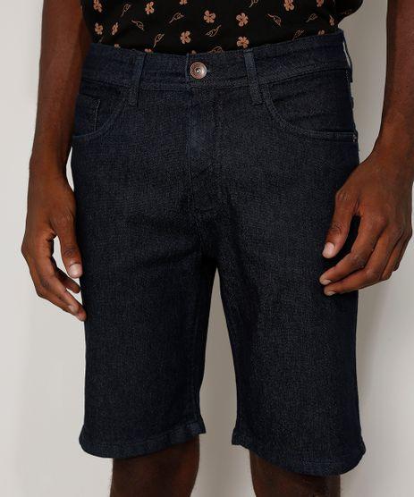 Bermuda-Jeans-Masculina-Slim-Azul-Escuro-9974897-Azul_Escuro_1