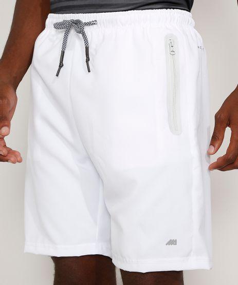 Bermuda-Masculina-Esportiva-Ace-com-Forro-Compressor-e-Bolsos-Branca-9968839-Branco_1