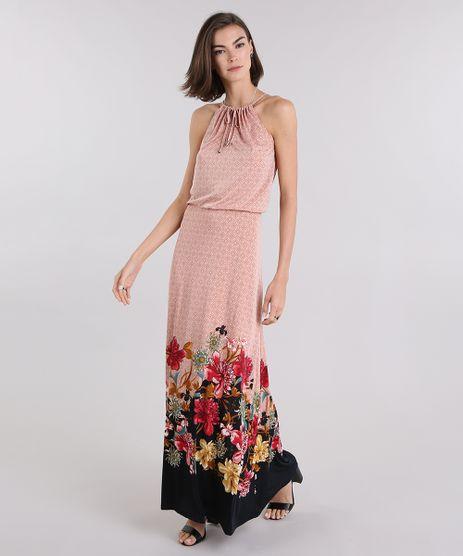 Vestido-Longo-Estampado-Floral-Rose-8968705-Rose_1