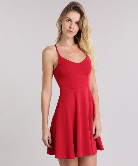 Vestido-Evase-Vermelho-9001163-Vermelho_1
