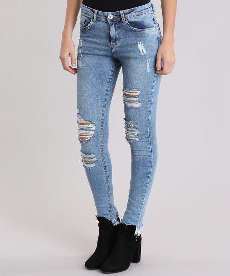 Calca-Jeans-Cigarrete-Destroyed-Azul-Medio-9023267-Azul_Medio_1