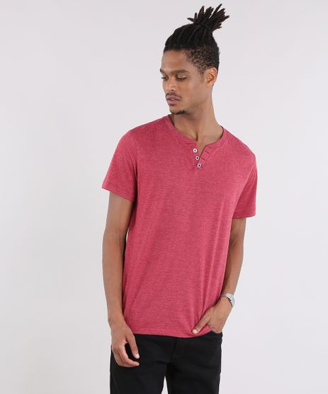 Camiseta-Basica-com-Botoes-Vinho-9107861-Vinho_1
