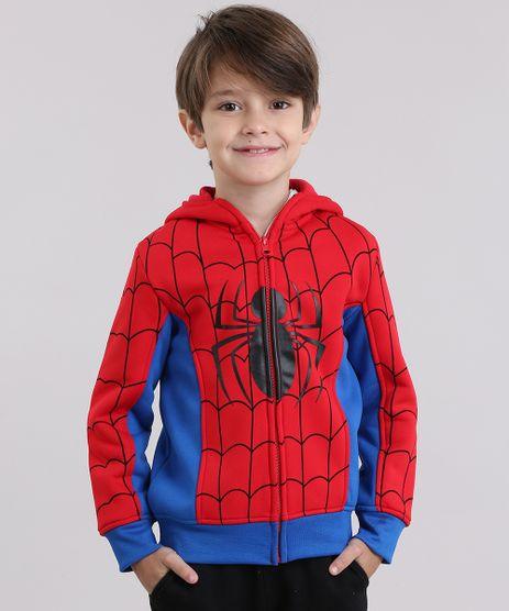 Blusao-Homem-Aranha-em-Moletom-Vermelho-8468788-Vermelho_1