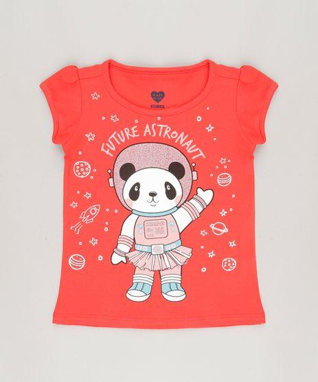Blusa--Future-Astronaut--com-Glitter-em-Algodao---Sustentavel-Vermelha-9034413-Vermelho_1