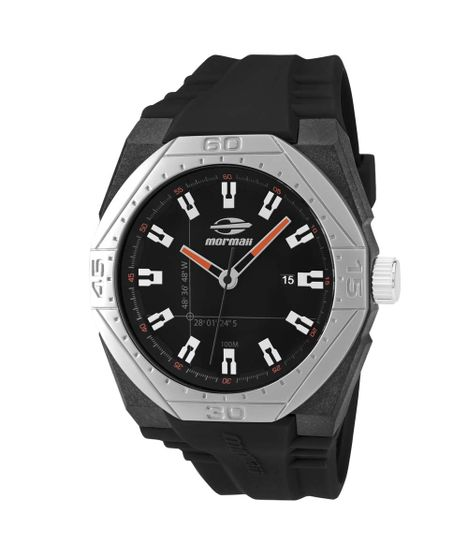 097659c02244f Relógio Mormaii Masculino Nautique - MO2315ZT 8P - cea
