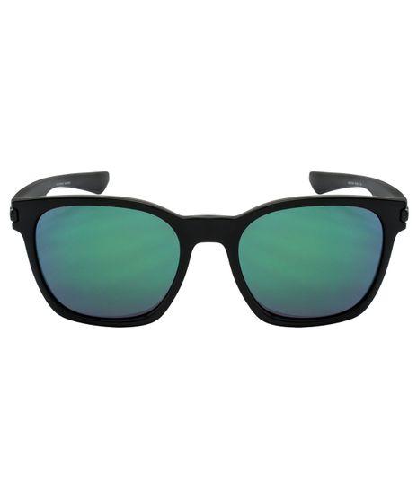 bb88e2792 foto-1. Moda Masculina. Adicionar Óculos de Sol Oakley Garage Rock Polished  Black / Jade Iridium ...