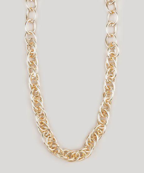 Colar-Feminino-Corrente-Dourado-8839723-Dourado_1