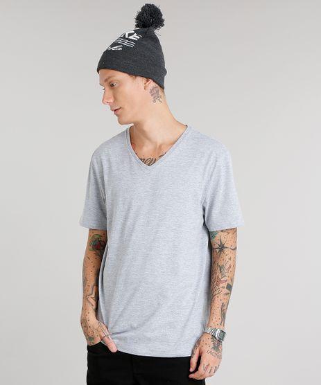 Camiseta-Masculina-Basica-Manga-Curta-Gola-Careca-Cinza-Mescla-8480548-Cinza_Mescla_1