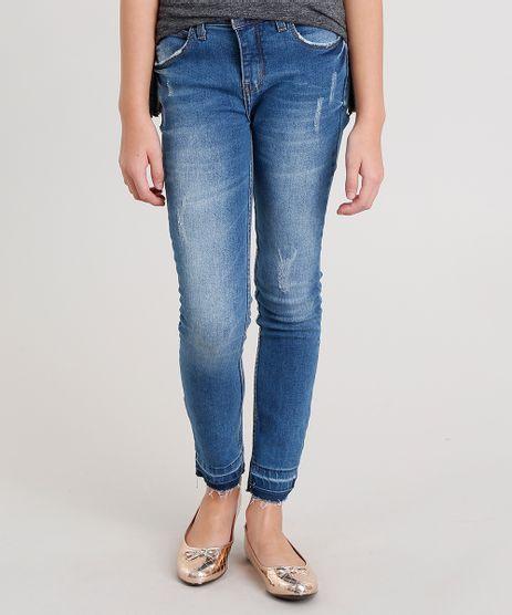 Calca-Jeans-Infantil-Destroyed-Azul-Medio-9046215-Azul_Medio_1
