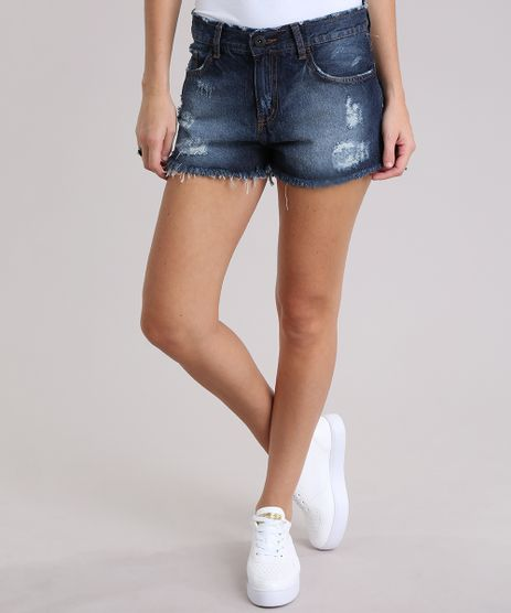 Short-Jeans-Boy-Destroyed-Azul-Escuro-9012009-Azul_Escuro_1