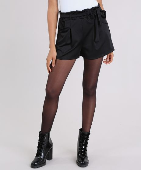 Short-Clochard-Preto-9046749-Preto_1
